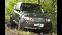 Gepimptes Jagdmobil