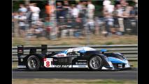 Motorsport-Hommage