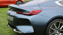 BMW 8 Serisi Konsepti: Pebble Beach Concours