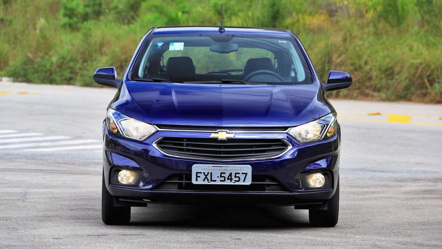 GM anuncia investimento de R$ 4,5 bilhões no Brasil
