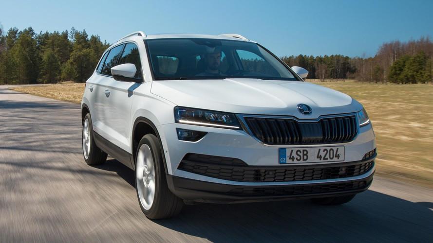 VW Tharu, rival do Jeep Compass, será feito na Argentina em 2019