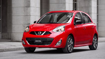 Nissan Micra - Canada's cheapest new car - tops out at over $20K