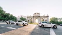 Volkswagen e-Mobility Madrid 2017