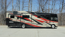 Thor Outlaw RV Why Buy