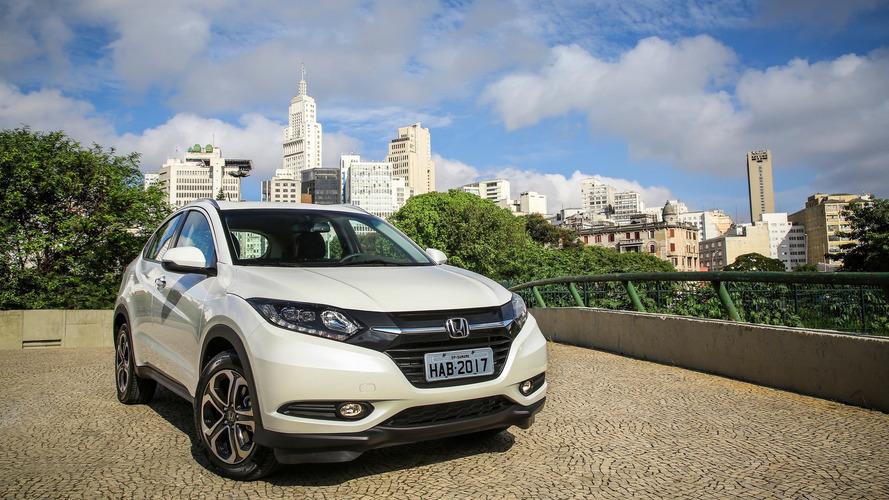 Varejo em junho – Honda HR-V e Fiat Argo trouxeram surpresas