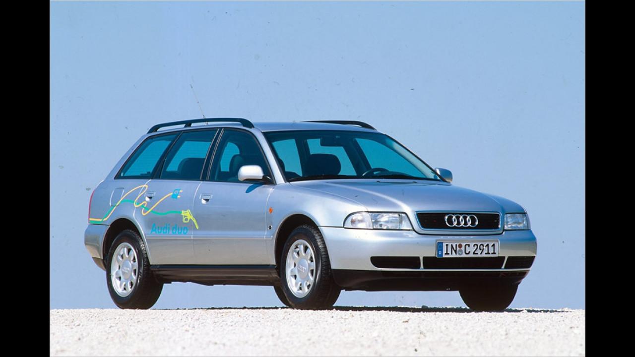 Audi Duo (1997)