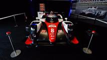 Toyota Gazoo Le Mans Record