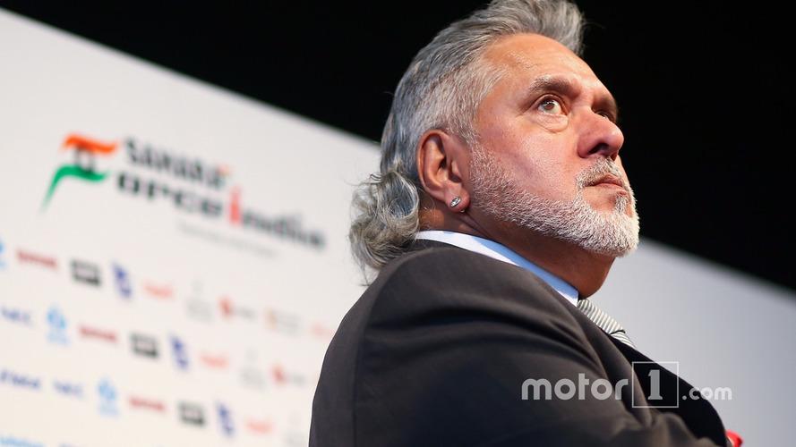 F1 Team Boss Arrested In London