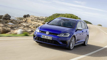 Volkswagen Golf R Estate 2017