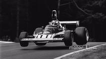 Clay Regazzoni, Ferrari 312B3