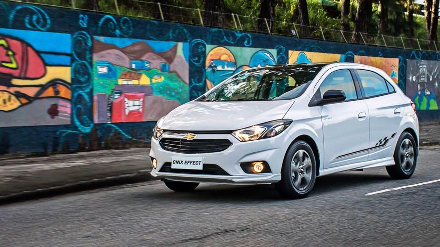 Veja a lista dos carros mais financiados do Brasil em abril