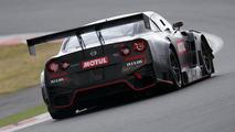 Nissan GT-R GT3 3