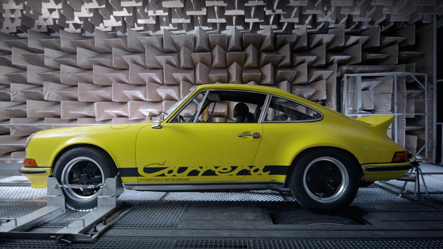 VIDÉO - Les 5 plus beaux sons de Porsche !