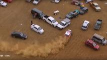 Kris Meeke, Citroen C3 WRC 2017 Meksika Rallisi