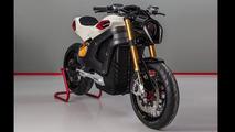 Volt elektrikli motosikletler
