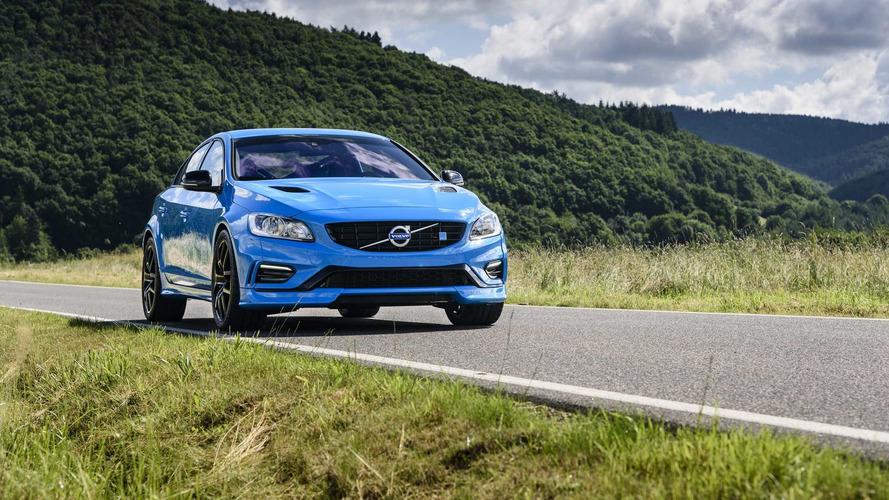 Yeni Volvo S60 bu yaz tanıtılacak