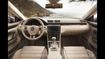 Volkswagen lança Passat CC Gold Coast Edition durante Pebble Beach Concours