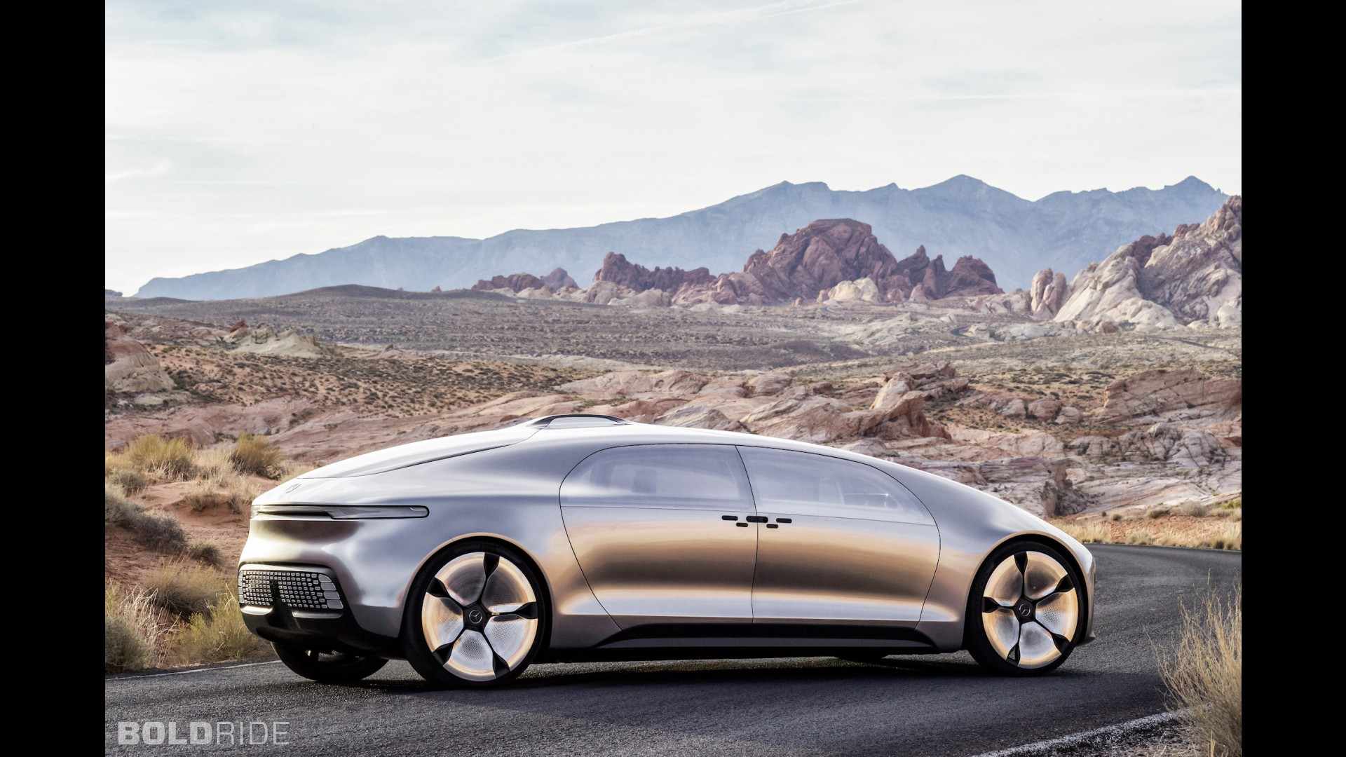 Mercedes benz f 015 luxury in motion for Mercedes benz f