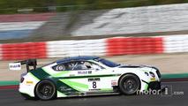 #8 Bentley Team M-Sport Bentley Continental GT3: Andy Soucek, Maxime Soulet, Wolfgang Reip