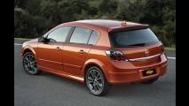 Chevrolet divulga fotos oficiais do Vectra GT - seu novo hatch