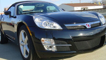 Mallett Cars Takes Possession of 2006 Saturn Sky