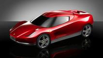 Ferrari Scabro