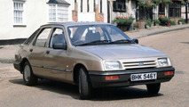Ford Sierra based on Ford Probe