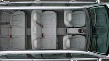 Binz E-Class Limousine