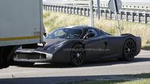 Ferrari Enzo II F70 spy photo 13.6.2012