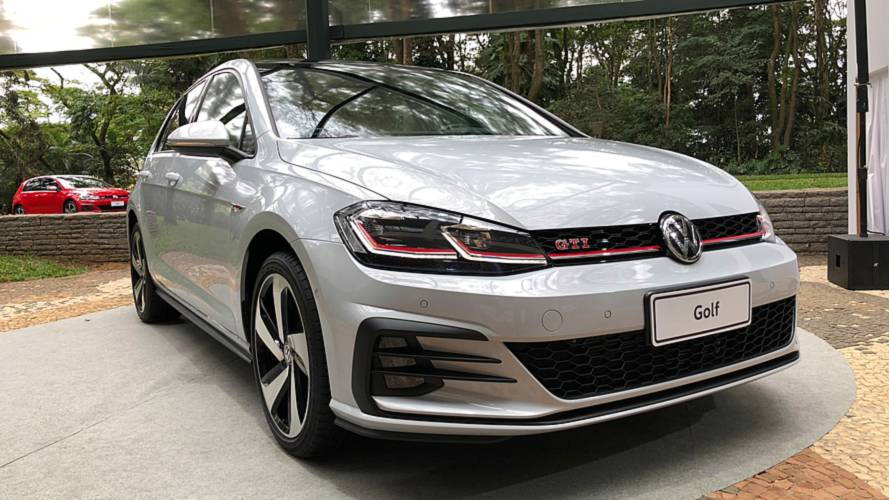 Segmento de hatches médios vai virar nicho, prevê executivo da VW