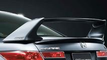 Mugen Tuning for New Honda Inspire