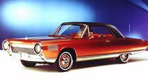 Chrysler 300S Turbine Edition commemorates 1963 concept
