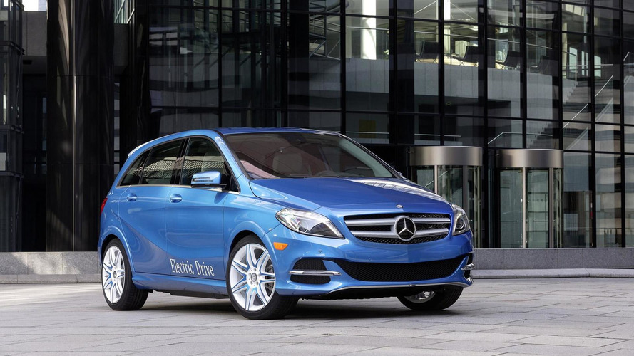 Daimler eyeing expanded relationship with Tesla, more EVs in the works?