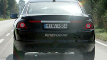SPY PHOTOS: New BMW 7-Series