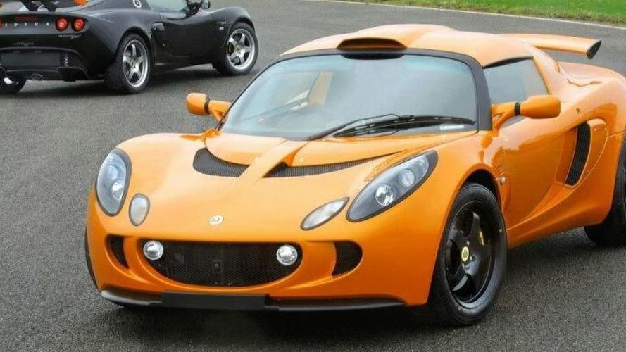 Lotus Exige Sport 240 (AU)