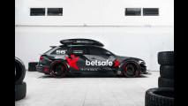 Audi RS 6 Avant, l'auto voluta da Jon Olsson