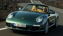 Porsche 911 Facelift