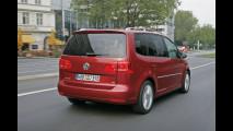 Nuova Volkswagen Touran