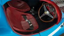Ferrari 121 LM Spider de 1955 ex-Le Mans - 4'866'407 euros (5'720'000 $)