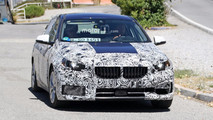 2019 BMW 1 Series spied with less camouflage