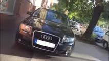 Audi-Fehérvári út