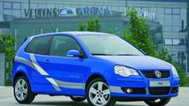 VW Polo S04 Edition