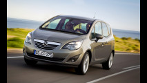 Nuova Opel Meriva