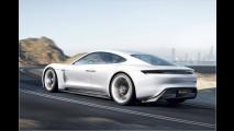 Porsche läutet die Zukunft ein