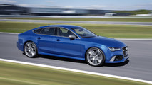 2017 Audi RS 7 Performance