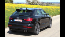 Audi Q3 von Abt im Test