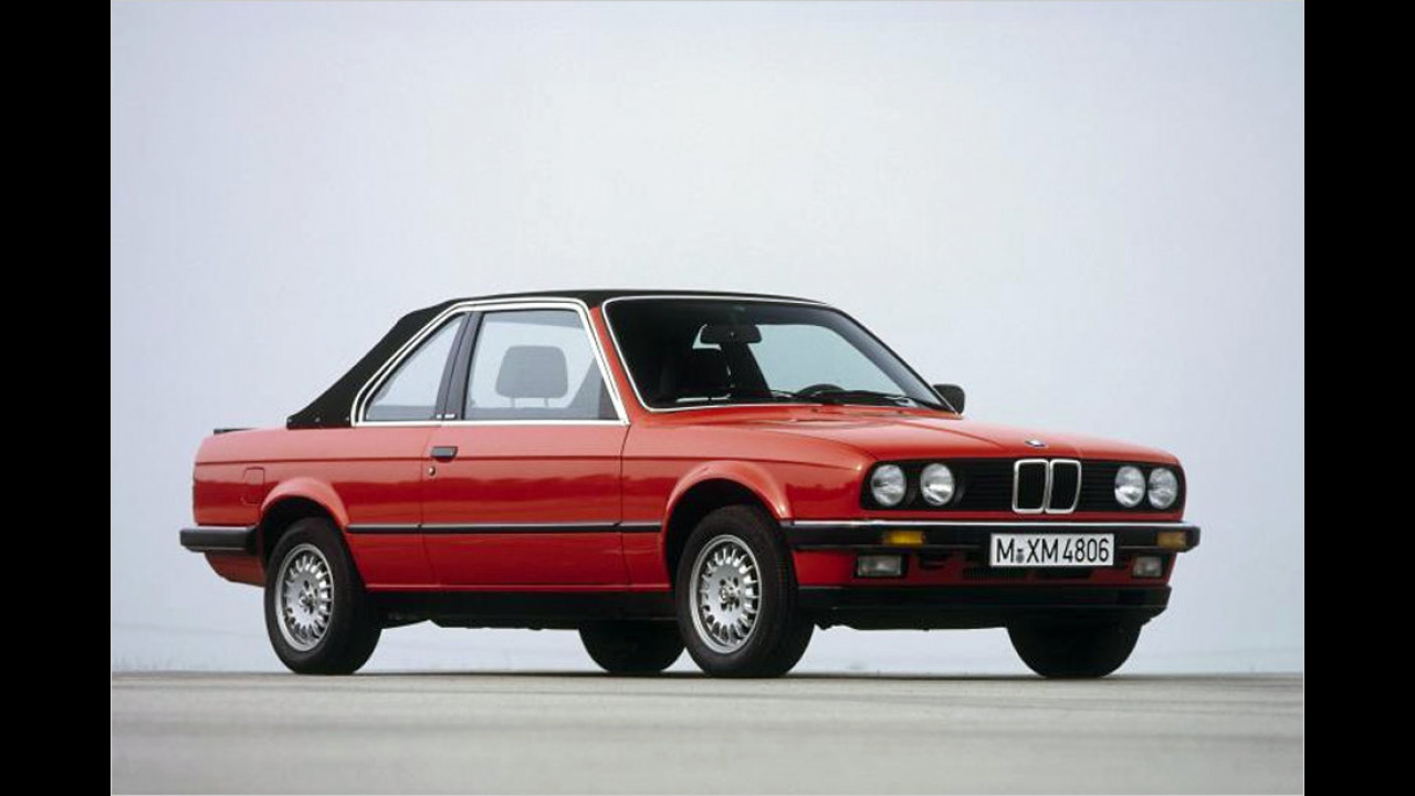 BMW 3er TC (1983)