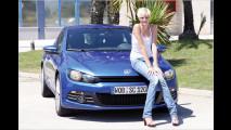Supermodels mit Suzuki