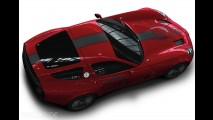 Zagato Alfa Romeo TZ3 Corsa