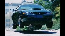 Ford Mustang Bullitt GT